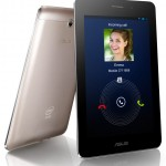 Asus Fonepad first thoughts