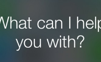 Take longer notes with Siri in iOS 7.1