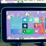 How to Mirror Your Toshiba Encore 8 Screen