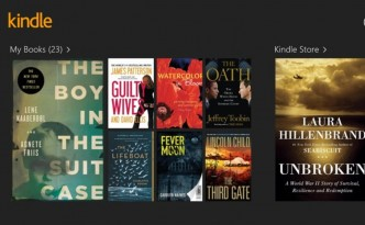 Read Kindle Books on almost any device