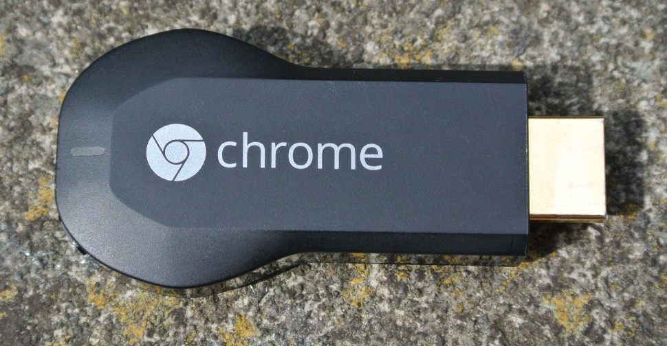 Get More from Your Versatile Chromecast