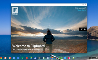 Install Flipboard on Your Chromebook