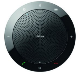 Jabra SPEAK 510 USB Bluetooth Portable Audio